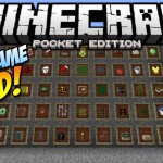 Item Frames Pocket Edition Mod Download