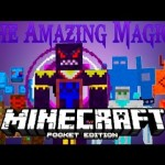 Amazing Magic Pocket Edition Mod Download