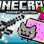 Nyan Gun Pocket Edition Mod Download