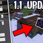 Minecraft Pocket Edition: Structure Block Mod (Android) Download
