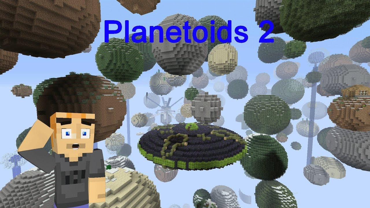 Planetoid map download.